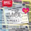 Imee Printing Custom Cheap Printed Label Adhesive Sticker