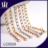 Wholesale Steel Jewelry Chain Necklace