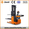 New Ce Electric Stacker with 2 Ton Load Capacity 4.8m Lifting Height Hot Sale
