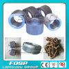 Long Wear Life Roller Shell for Biomass Fuel Pellet Mill