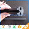EPDM Extruded Static Rubber Door and Window Seal / Automotive Rubber Rear Window Seals