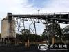 Trough Belt Conveyor for Mining