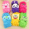 Promotional Cartoon Car Cleaning Chenille Hand Drying Towel