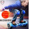 UL Approved Smart Electric 2 Wheel Hoverboard / Electric Balance Car / Self Balancing Scooter