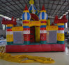 New Design Inflatable Jumping Castle for Outdoor
