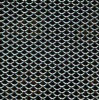 Round Hole Expanded Metal Mesh