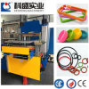 Hydraulic Press Rubber Machine with CE&SGS Approved (KS200HF2)