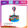 Funny Electric Indoor Soft Playground with SGS Certificate