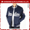 Wholesale Plain Custom College Varsity Jacket Nylon
