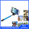 Wireless Self Timer Artifact with Bluetooth Remote Shutter Control Handheld Stick Monopod with Phone Holder