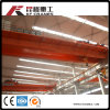 Heavy Duty Workshop A5 Double Girder Overhead Crane 5 Ton