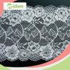 15cm Elastic Frech Flower Design Chantilly Lace for Wholesale