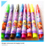 8PCS Round Tip Water Color Pen for Kids and Students