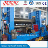 W11S-50X3200 Universal Top Roller Steel Plate Bending and Rolling Machine