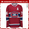 Wholesale Plain Discount Hockey Jerseys for Women