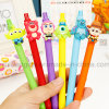 Custom Cartoon Pen, Cartoon Ballpen for Advertising Gifts