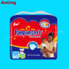 Africa Disposable Mom and Baby Printing Nice Baby Diapers, Certificate Baby Nappy