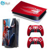 Byit 2021 Wholesale Cover Skin Console Sticker for Playstation 5 Console & Controller