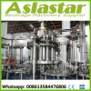 Plastic Bottle Hot Juice Bottling Filling Making Machine
