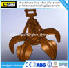 Hydraulic Orange Peel Excavator Grab for The Excavator