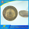 Professional Custom Trophy Coins with Any Logo (XF-CO16)