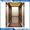 Machine Roomless Passenger Elevators