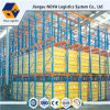 Electrastic Powder Coating Drive in Pallet Racking