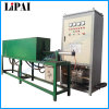 Medium Frequency Vertical Type Induction Heating Forging Furnace