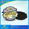Professional Custom Country Military 3D PVC Patch Emblem for Souvenir (XF-PT07)