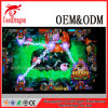 High Quality Igs Game 8 Player Ocean Monster Gambling Game Arcade Fishing Game Machine