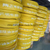 2.5 Luch Reasonable Price OEM Canvas Flexible Fire Hose