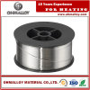 1.6mm, 2.0mm Thermal Spray Wire Nial20 Grade Nickel Based Alloy Wire
