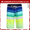 Custom Print Mens 4 Way Stretch Custom Surf Board Shorts (ELTBSJ-214)