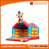 Inflatable Moonwalk Toy Bouncy Clown Bouncer for Kids (T1-001)