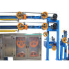 PVC PE TPU Jacket Aluminium and Copper Cable Wire Making Equipment