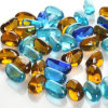 Colorful Gemstone Beads Glass Marble