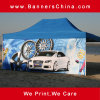 Outdoor Polyester Advertising aluminum Tent