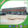 Light Steel Building Prefabricated House for Living or Family or Officeor Dormitory