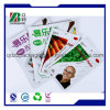 Laminating Plastic Flat Spice Packaging Pouch