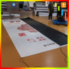 Hanging PVC Frontlit Flex Vinyl Banner for Street Advertising