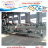 Plastic HDPE PP PPR LDPE Pert Pipe Extrusion Line