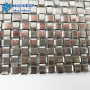 Building Envelop Materials Cladding Stainless Steel Decorative Wall Panels