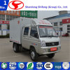 Light Cargo Truck Trailer/Small Truck with Cargo Box on Sale