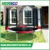 Colorful Big Round Trampoline for Kids and Adult From Manufacturer