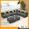 Leisure Hotel/Home Waterproof Modern Uphostery Fabric Sofa Set Lounge Chair Outdoor Garden Furniture