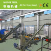PE PP film, woven bags Pelletizing line /granulating machine