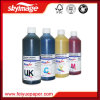 C-M-Y-K High Released Sensient Elvajet Swift Sublimation Ink