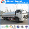 Heavy Duty 3 Axles Milk Tanker Semi Trailers