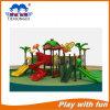 Big Size Hot Selling Multiple Children Outdoor Swing Slide Playground