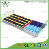 Rectangle Jump Soft Large Trampoline Bed